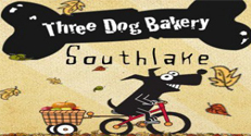 Three Dog Bakery in Southlake
