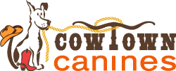 Cowtown Canines – Fort Worth – Benbrook – Dog Boarding, Dog Day Care & Dog Training Logo